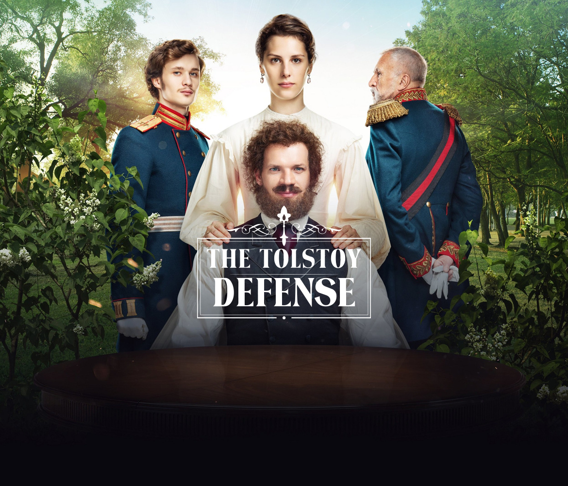 THE TOLSTOY DEFENSE