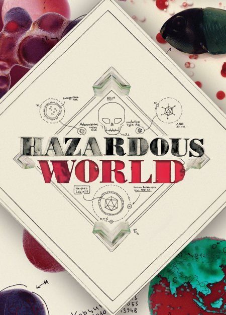 HAZARDOUS WORLD